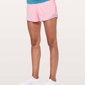 Lululemon Hotty Hot Short (long)
